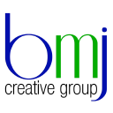BMJ Creative Group logo
