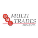 BML Multi Trades Group logo