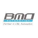 BMO Automation BV logo