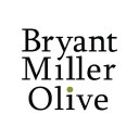 Bryant Miller Olive P.A. Company Logo