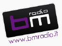 BMradio.it logo