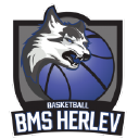 BMS Basketball Club logo
