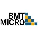 BMT Micro, Wilmington NC, USA logo