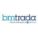 BM TRADA - Certification logo