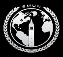 Berkeley Model United Nations logo