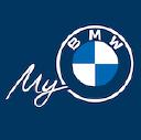 BMW South Africa logo