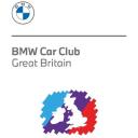 BMW Car Club GB & Ireland logo