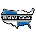 Bmwcca logo icon