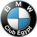 BMW CLUB EGYPT AUTO INNOVATION logo