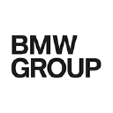 BMW Group Middle East logo