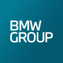 Bmw Group logo icon