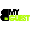 BmyGuest | Short Term Rental logo