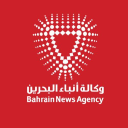 Bahrain News Agency logo icon