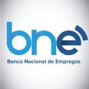 BNE - Banco Nacional de Empregos logo