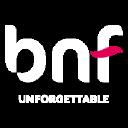 BNF Dance & Entertainment logo