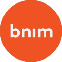 BNIM Architects logo