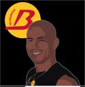 B Noticed logo icon