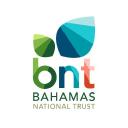 Bahamas National Trust logo icon