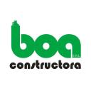 BOA Constructora SRL logo