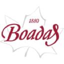BOADAS 1880,S.A. logo