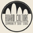 Logo of Boardculture Surf Store