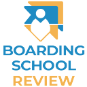 Boarding School Review logo icon