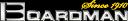 Boardman Inc. logo