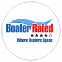 BoaterRated, LLC logo