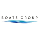 Boats Group logo icon