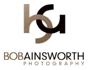 Bob Ainsworth Photography logo