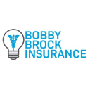 Bobby Brock Insurance, Inc. logo