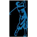 Bobby Jones Clubs logo icon