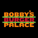 Burger Palace logo icon