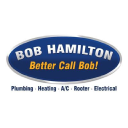 Bob Hamilton logo