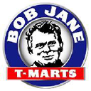 Bob Jane logo icon