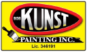 Bob Kunst Painting, Inc logo