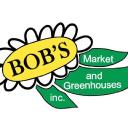 Bob's Market and Greenhouses, Inc. logo