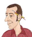 Bob Stokes Cartoons logo