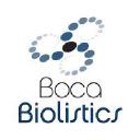 Boca Biolistics, LLC logo