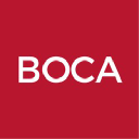 Boca Communications logo icon