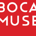 Boca Museum of Art logo
