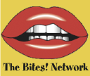 BocaRaton.com & The Bites! Network logo