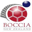 Boccia New Zealand logo