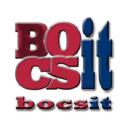Bocsit Courier Service logo