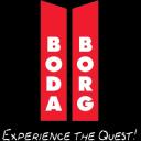 Boda Borg Corporation logo
