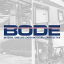 Bode Equipment Co logo icon