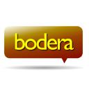Bodera logo