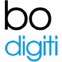 Bodigiti | Web Design & Development logo