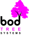 BodTree Systems logo