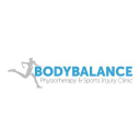 Bodybalance Physiotherapy & Sports Injury Clinic logo